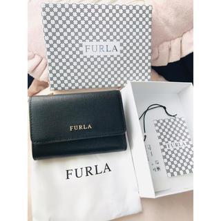 フルラ(Furla)の今だけ価格!FURLA♡三つ折財布(財布)