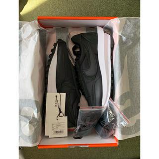 NIKE - 新品 23.5cm Nike Sacai LDWaffle Black