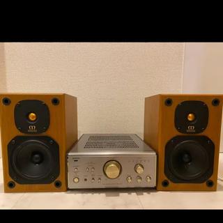 DENON PMA-7.5L , Monitor Audio(Monitor2)