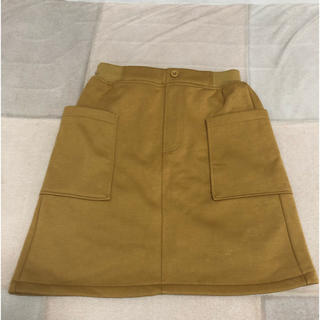 GU - GUスカート150cm