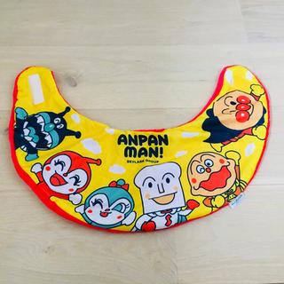アンパンマン(アンパンマン)のANPANMAN アンパンマン マフラー 子供用(マフラー/ストール)