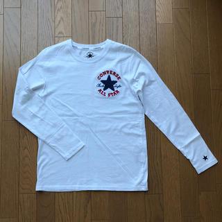 コンバース(CONVERSE)のCONVERSE  メンズ Tシャツ M(Tシャツ/カットソー(七分/長袖))