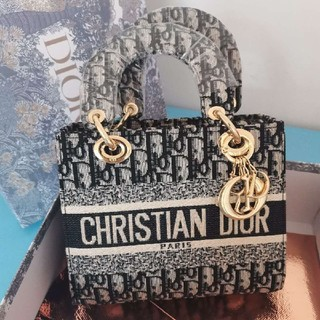 Christian Dior - クリスチャンディオールショルダーバッグ