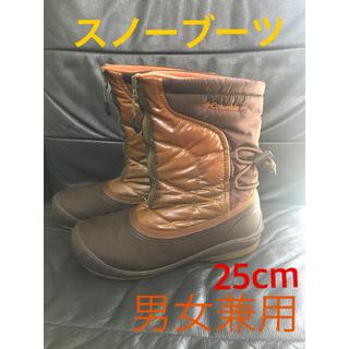 コロンビア(Columbia)のコロンビア スノーブーツ 25cm(ブーツ)