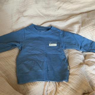 ビラボン(billabong)のトレーナー パーカー 定価6000円(Tシャツ/カットソー)
