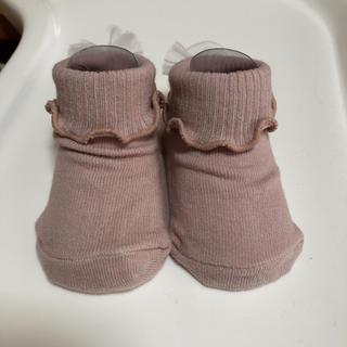 petit main - petit main 新品未使用靴下