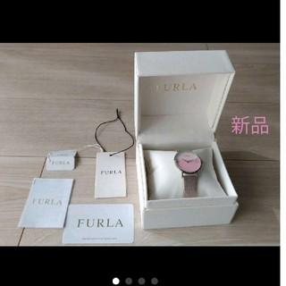 フルラ(Furla)の新品 FURLA 腕時計 GIADA レディースウォッチ 33MM PINK(腕時計)