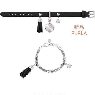フルラ(Furla)の新品フルラ 腕時計 FURLA STACY OROLOGIO TONDO23MM(腕時計)