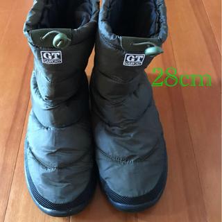ホーキンス(HAWKINS)のホーキンス ブーツ スノーブーツ 28cm(ブーツ)
