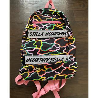 Stella McCartney - 未使用品 ステラマッカートニー リュック