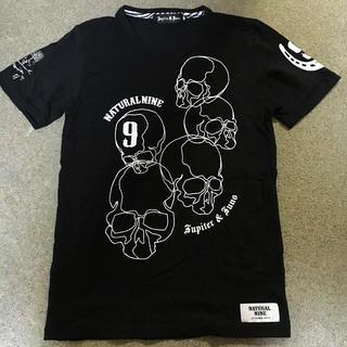 ナチュラルナイン(NATURAL NINE)のNATURAL NINE コラボTシャツ(Tシャツ/カットソー(半袖/袖なし))