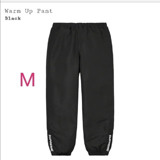 Supreme - Supreme Warm Up Pant