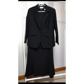 ニッセン(ニッセン)のマッキー様専用  礼服 ロングワンピース 15ABR(礼服/喪服)