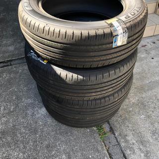 トヨタ(トヨタ)のたけのこ爺さん様専用 rav4 純正タイヤ 4本セット 225/60R/18(タイヤ)