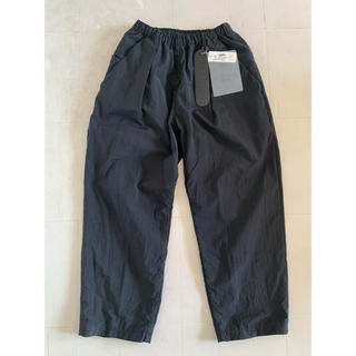 1LDK SELECT - TEATRA Wallet Pants RESORT Packable  1