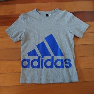 adidas - アディダス ジュニア Tシャツ 150cm