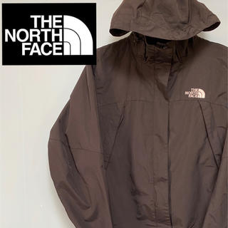 THE NORTH FACE - [THE NORTH FACE]マウンテンパーカー ブラック