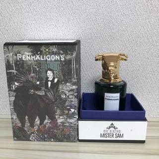 ペンハリガン(Penhaligon's)の新品未使用品! ペンハリガン 香水 ポートレート ミスターサム(ユニセックス)