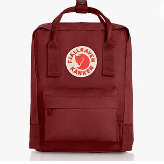 フェールラーベン(FJALL RAVEN)のFJALLRAVEN KANKEN 2Way 16L bag リュック  326(リュックサック)