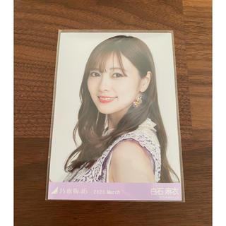 乃木坂46 - 乃木坂 白石麻衣 生写真 2020紅白衣装ヨリ