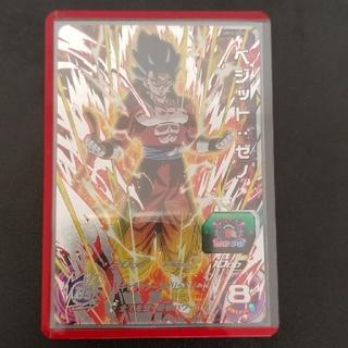 ドラゴンボール - 完品 スーパードラゴンボールヒーローズ ベジット:ゼノ UM10-SEC4
