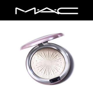 MAC - MAC レットイットグロウ 2020 ホリデー