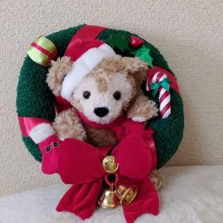 ダッフィー - 白タグクリスマス限定♥ダッフィー