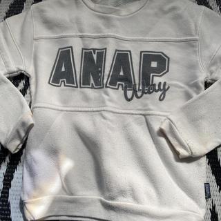 アナップキッズ(ANAP Kids)のトレーナー(Tシャツ/カットソー)
