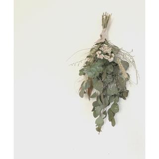 ドライフラワー スワッグ dried flower swag(ドライフラワー)
