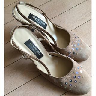 ボディドレッシングデラックス(BODY DRESSING Deluxe)のレディース靴BODYDRESSINGDELUXE24cm(ハイヒール/パンプス)