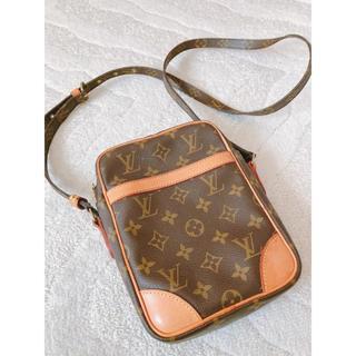 LOUIS VUITTON - Louis Vuitton  モノグラム ショルダーバッグ