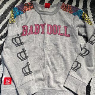 ベビードール(BABYDOLL)のベビードール(Tシャツ/カットソー)