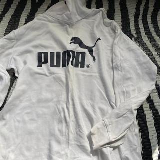 プーマ(PUMA)のプーマ(Tシャツ/カットソー)