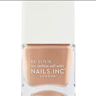 Sephora - NAILS INC ネイルズインク I'm dairy in love
