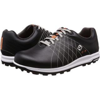 FootJoy - フットジョイ FootJoy ゴルフシューズ ブラック 26.5cm