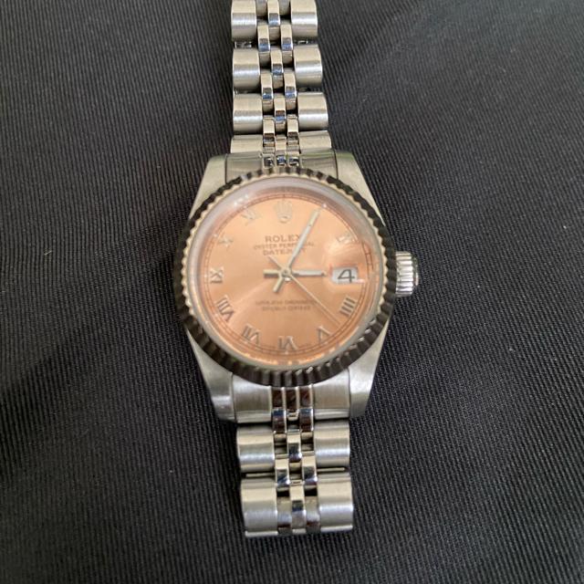 腕時計 レディース レディースのファッション小物(腕時計)の商品写真