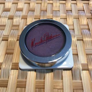 ケサランパサラン(KesalanPatharan)のケサランパサラン フェイスカラー M 001 パープル 紫 シャドー シャドウ(アイシャドウ)