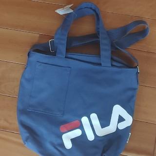 フィラ(FILA)のフィラ カバン(ショルダーバッグ)