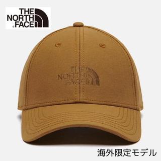 THE NORTH FACE - 【海外限定】ノースフェイス クラシック キャップ