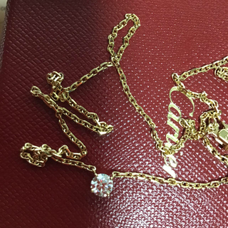 Cartier - カルティエ ネックレス 美品