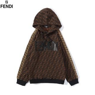 FENDI - ❤大人気❤FENDI フェンディ 男女兼用 パーカー
