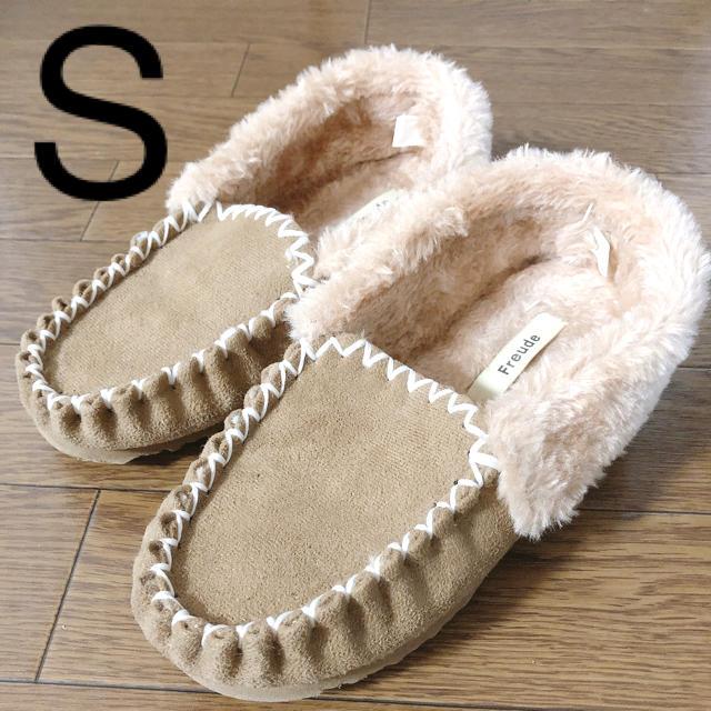 しまむら(シマムラ)のモカシン レディースの靴/シューズ(スリッポン/モカシン)の商品写真