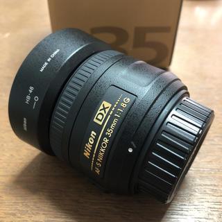 Nikon - ニコン AF-S DX NIKKOR 35mm f/1.8G