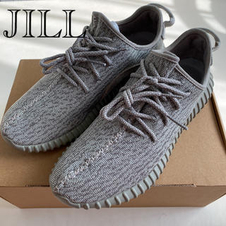 adidas - 国内正規 yeezy boost 350 moon rock