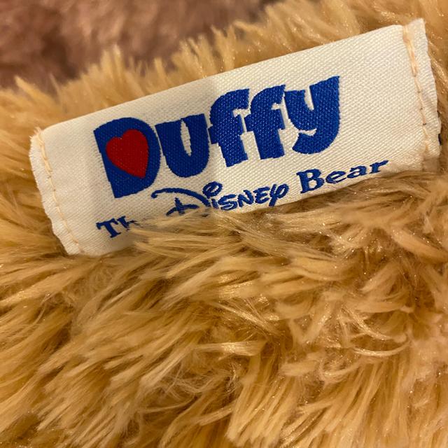 ダッフィー(ダッフィー)のダッフィーシェリーメイ エンタメ/ホビーのおもちゃ/ぬいぐるみ(ぬいぐるみ)の商品写真