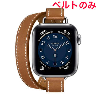 Apple Watch - Apple Watch エルメス ドゥブルトゥール アトラージュ