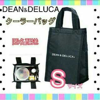 DEAN & DELUCA - DEAN&DELUCA  クーラーバッグ 保冷バッグ Sサイズ