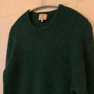 グリーンレーベルリラクシング(green label relaxing)のニット セーター / green label relaxing(グリーン)(ニット/セーター)