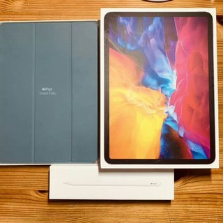 iPad - 11インチiPad Pro 第二世代 Wi-Fi 2020年購入 豪華3点セット