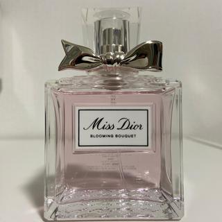 Dior - ミス ディオール ブルーミングブーケ 100ml